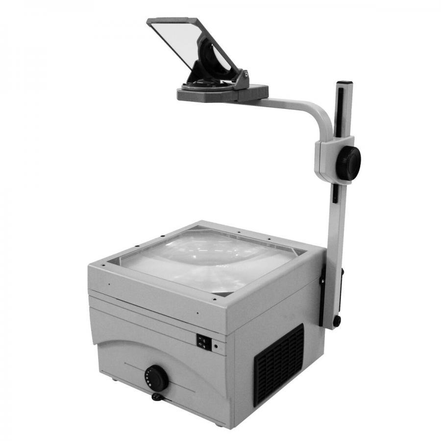 Vorschaubild der Meldung: Ein Overhead Projektor für die KiTa