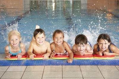 Vorschaubild zur Meldung: Lust am Schwimmsport – Gudensberger SG bietet Sichtungs- und Schnuppertraining an!