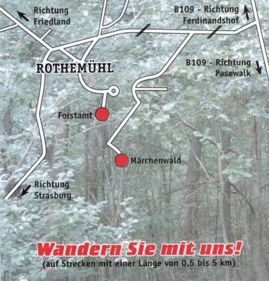 Vorschaubild zur Meldung: ERÖFFNUNG der 1. Bewegdich-Route