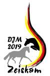 Vorschaubild zur Meldung: Deutsche Jugendmeisterschaften Dressur und Springen vom 12.-15.09.2019 in Zeiskam