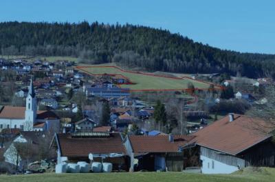 Foto zu Meldung: Im Gemeinderat Prackenbach am 12. September 2019 notiert