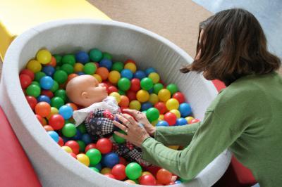 Vorschaubild zur Meldung: Babysitter-Kurs in Nauen