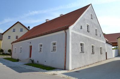 """Foto zur Meldung: Gebührensatzung für die Benutzung des """"Schießl-Hofes"""" und seiner Außenanlagen"""