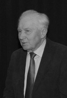 Vorschaubild zur Meldung: Wir trauern um Sigmund Jähn