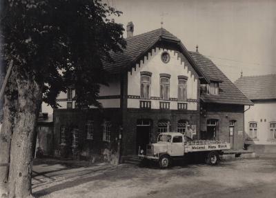 Meierei Schmalensee