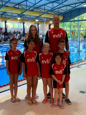 Vorschaubild zur Meldung: Schwimmen: Kinderwettkampf Arnstadt