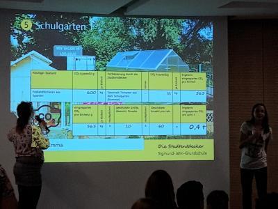 Vorschaubild zur Meldung: Stadtvisionen der Stadtentdecker
