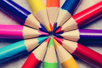 Ran an die Stifte!