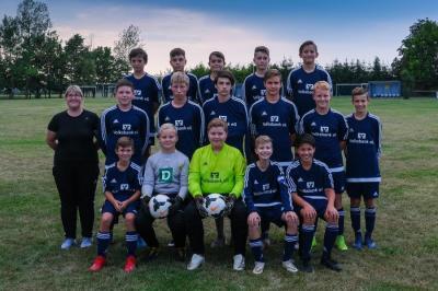 C-Junioren 2019/2020