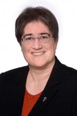Sabine Preuschoff (Foto: D. Hilbig)