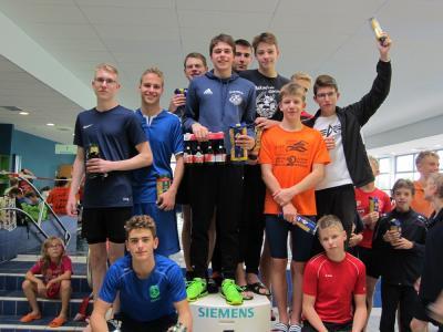 Vorschaubild zur Meldung: Bezirkssprintmeisterschaften in Görlitz