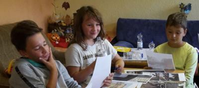 Vorschaubild zur Meldung: Technik und Bauen – Zwei Ferienaktionen für Kinder und Jugendliche in Wusterhausen/Dosse