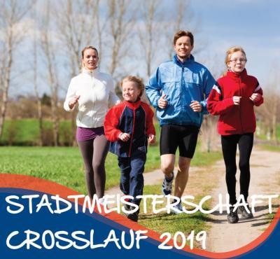 Unser Bild zeigt eine Familie beim Laufen. Bei dem Bild handelt es sich um einen Ausschnitt vom Plakat zur Veranstaltung.