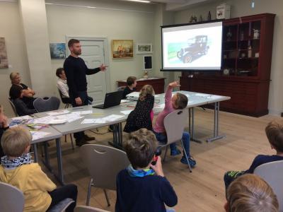 Foto zur Meldung: Ferienprojekte für Kinder und Jugendliche