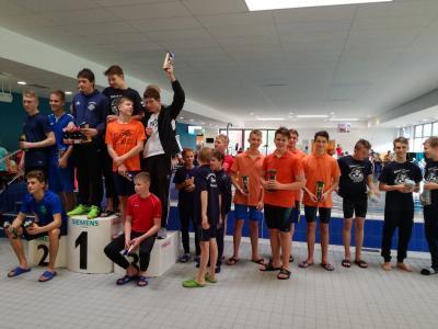 Bezirkssprintmeisterschaften in Görlitz