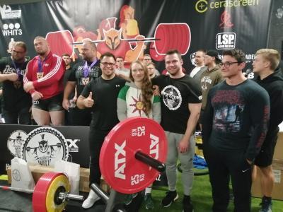 Siegerehrung Insanity Meet 2019