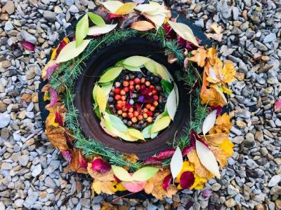 Vorschaubild zur Meldung: Woche der Gesundheit und Nachhaltigkeit