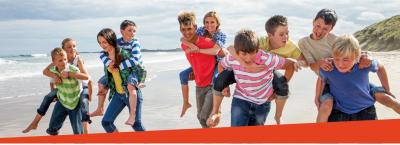 Vorschaubild zur Meldung: Jetzt Fördermittel für inklusive Ferienangebote beantragen!