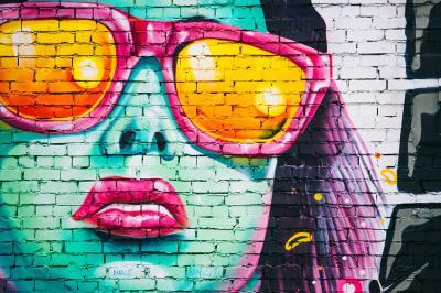 Foto zur Meldung: Graffiti-Workshop 'Gestaltung der Kalthalle' am SA 30.11, 11 Uhr