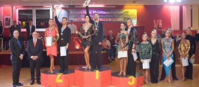 Bild der Meldung: LM-Finale für Marcel und Andrine