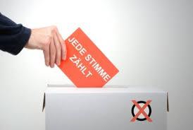 Foto zur Meldung: GKR- Wahl im November