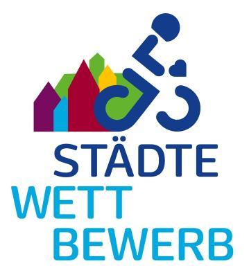 Logo Städtewettbewerb