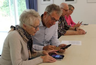 Foto zur Meldung: Wenn das Smartphone Probleme bereitet