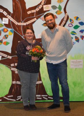 Albblickschule Simmersfeld sagt Danke
