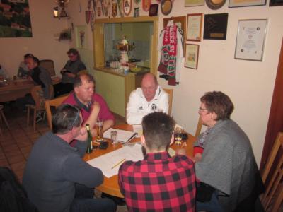 Vorschaubild zur Meldung: Ummendorfer Sportverein plant für die Zukunft