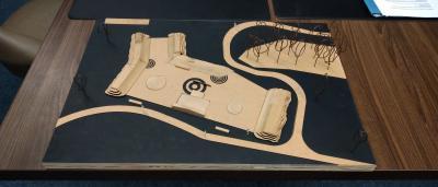 Vorschaubild zur Meldung: Beteiligungsworkshop Skateanlage