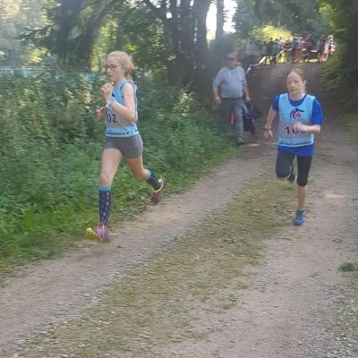 Foto zur Meldung: Thüringer Langlauf Cup Cross