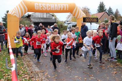 Vorschaubild zur Meldung: Läufer meistern letzte Station bravourös