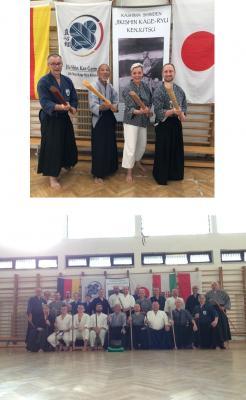 Foto zur Meldung: Haru-no-Gasshuku