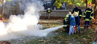 Vorschaubild zur Meldung: Präventionstag Brandschutz