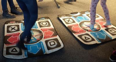 Vorschaubild zur Meldung: Jojo Games Con
