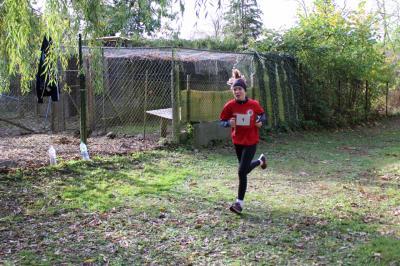 Vorschaubild zur Meldung: Läufer bewältigen anspruchsvolle Strecken