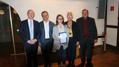 Vorschaubild zur Meldung: Bad Dürrheim profitiert von sozialem Engagement vieler seiner Jugendlichen