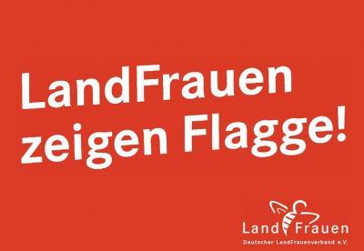 Vorschaubild zur Meldung: Deutscher LandFrauentag in Essen