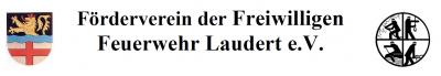 Vorschaubild zur Meldung: Mitgliederversammlung des Fördervereins der Freiwilligen Feuerwehr Laudert e.V. am 29.11.2019