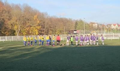 Vorschaubild zur Meldung: Fb-mJC: FSV Eintracht Eisenach – SG FSV Drei Gleichen Mühlberg