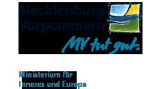 Foto zur Meldung: Lernen am anderen Ort – Besuch des Ministeriums für Inneres und Europa Mecklenburg-Vorpommerns in Schwerin