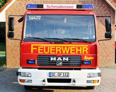 Foto zur Meldung: Unsere Feuerwehr tagt am 10. Dezember – außerordentlich