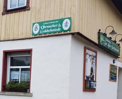 """Projekt :  """"Alte Schmiede"""" in Hainrode, Dach Nebengebäude"""