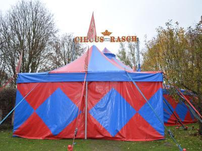 Circus Rasch