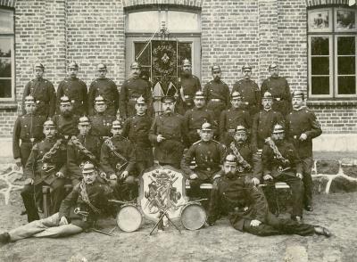 Foto zur Meldung: Vor 130 Jahren – Gründung der Freiwilligen Feuerwehr Schmalensee