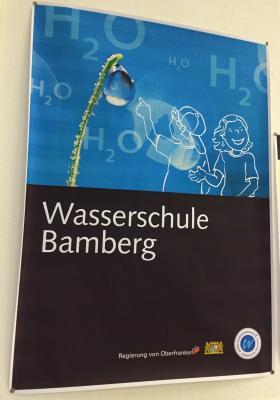 Wasserschule Oberfranken