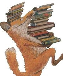 Vorschaubild zur Meldung: Kl. 2b: Büchereiführerschein