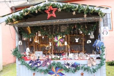 Vorschaubild zur Meldung: Weihnachtsmarkt MUCH