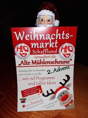 Foto zur Meldung: Der HGV lädt ein zum Weihnachtsmarkt