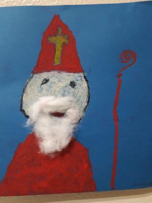 Foto zur Meldung: Nikolausandacht